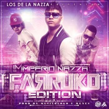 Farruko – Sin Ti (Farruko Edition)
