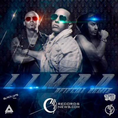 Daddy Yankee Ft. Wisin & Yandel – Limbo (Official Remix) (Extended Versión)