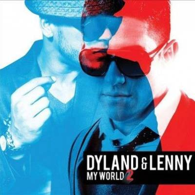Dyland y Lenny Ft Yomo – La Cura (My World 2) - Reggaeton 2013 Febrero