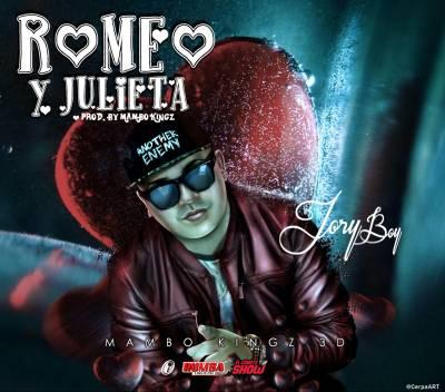 Jory – Romeo y Julieta (Mambo Kingz 3D)