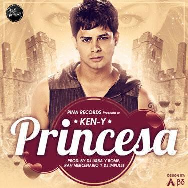 Ken-Y – Princesa