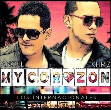 Angel y Khriz – My Corazón (Los Internacionales)