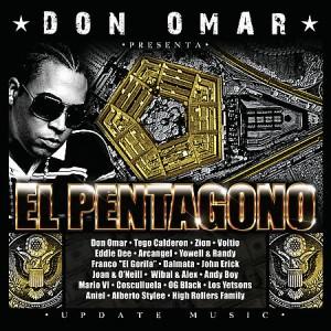 Don Omar – Presenta El Pentagono