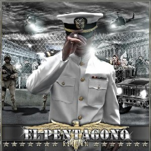 Don Omar – Presenta El Pentagono Returns