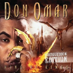 Don Omar – King Of Kings (Armaggedon Edition)