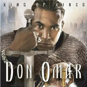 Don Omar King Of King