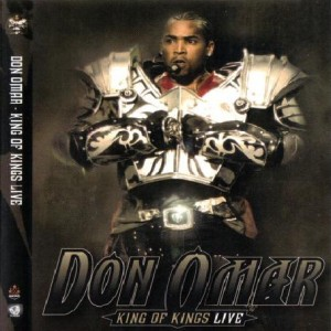 Don Omar – Kings Of Kings Live