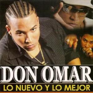 Don Omar – Lo Nuevo y Lo Mejor