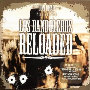 Don Omar Presenta Los Bandoleros Reloaded