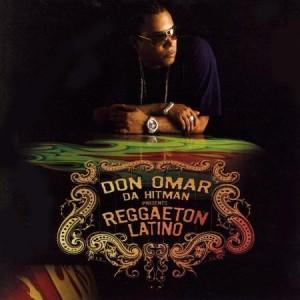 Don Omar Da Hitman