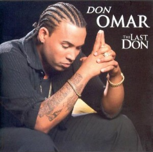 Don Omar The Last Don - Discografia Don Omar