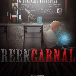 Musicologo & Menes Presentan: Carnal - ReenCarnal (Álbum) (2013) (Disco Completo)