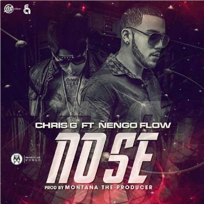 Chris G Feat Ñengo Flow - Nose - Reggaeton 2013 Agosto