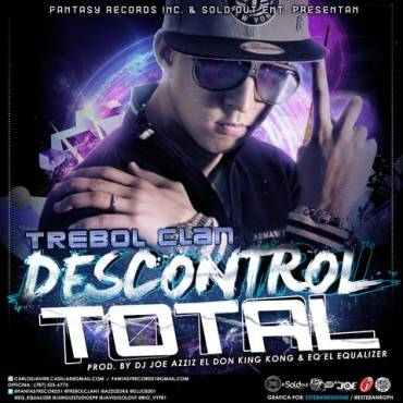 Trebol Clan – Descontrol Total