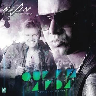 Wisin Ft. Michel Telo – Que Viva La Vida (Original De Itunes) - Reggaeton 2013 Diciembre