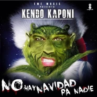 Kendo Kaponi – No Hay Navidad Pa Nadie