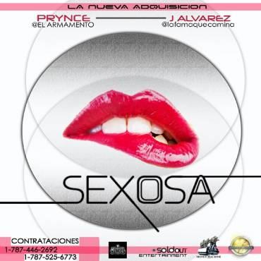 Prynce El Armamento Lirical Ft. J Alvarez – Sexosa (La Nueva Adquisicion)