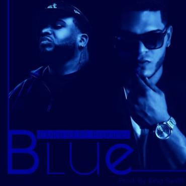 Dyland Ft. Franco El Gorila – Blue (Prod. By King Swifft)