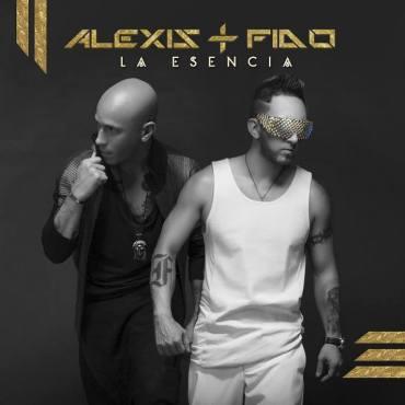 Alexis & Fido – La Esencia (2014)(DISCO COMPLETO)