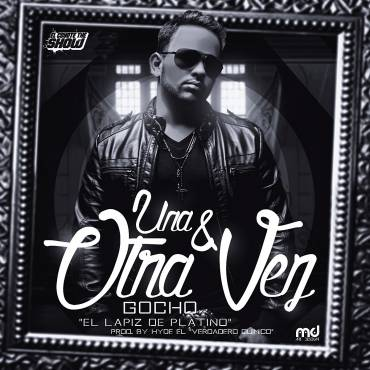 Gocho – Una Y Otra Vez (Prod. By Chris Jeday & Tainy)