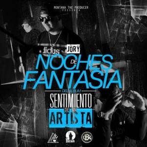 Jory Boy – Noches De Fantasia (Prod. By Montana The Producer)