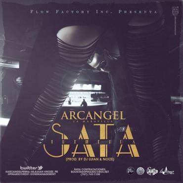 Arcangel - Tremenda Sata - Reggaeton 2014