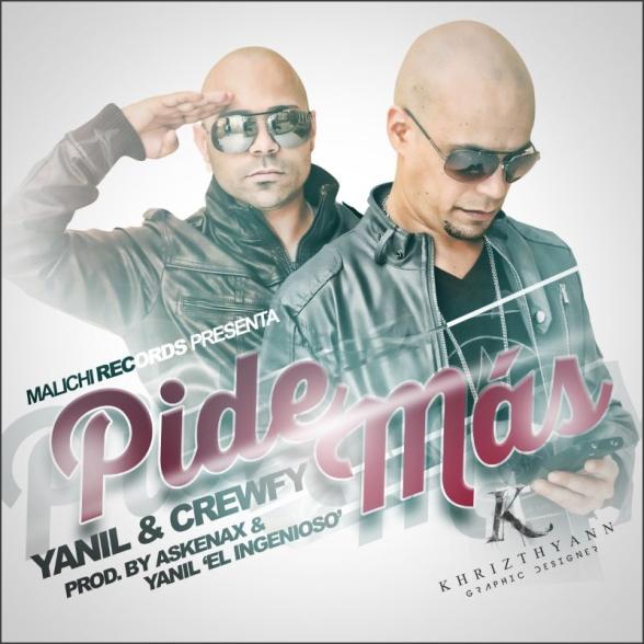 Yanil y Crewfy - Mas