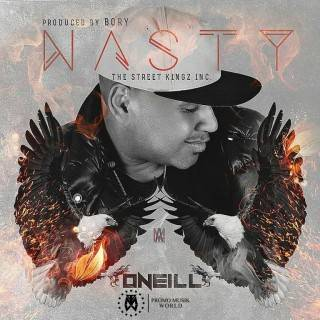 Oneill – Nasty (Prod. By Bory)